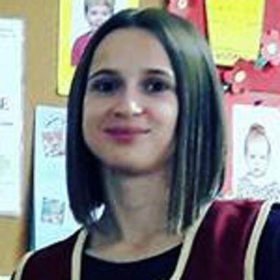 Katarina Pavić